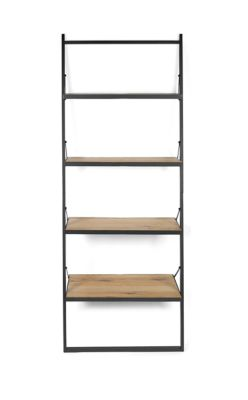 Bandaro Lean To Shelf