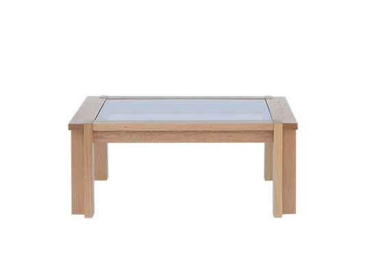 Claremount Square Coffee Table