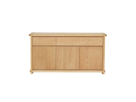 Claremount Sideboard - Oak