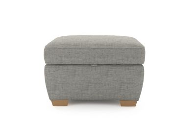 Harveys Cargo Aubery Storage Footstool Buxton Harveys Sofas By You