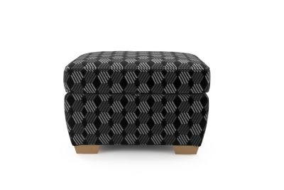 Harveys Cargo Aubery Storage Footstool Harveys Sofas By You