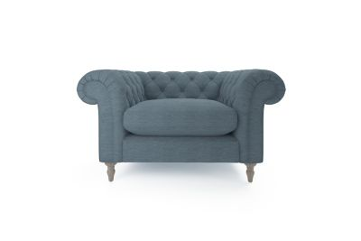 Bloomsbury Love Seat
