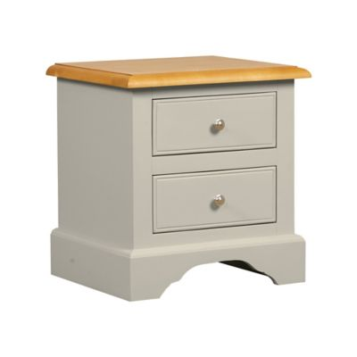 Harveys Cargo Hartham Lamp table Grey grey