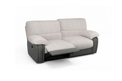Arlington 3 Seater Recliner Sofa