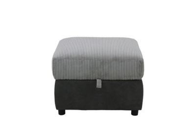 Arlington Footstool