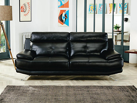 Genoa 3 Seater Sofa