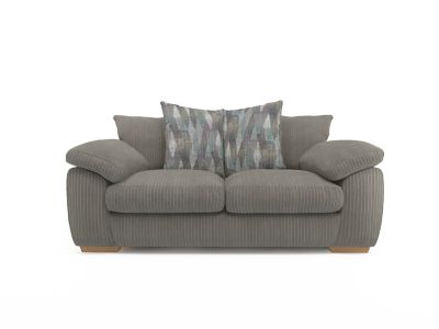 Cargo Lacey 3 Seater Pillow Back Sofa