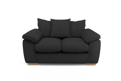 Cargo Lacey 2 Seater Pillow Back Sofa