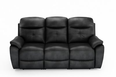 Maple 3 Seater Recliner Sofa