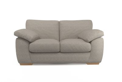 Harveys Cargo Lucille 2 seater sofa in category B fabric Harveys Sofas By You