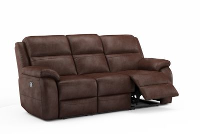 Warren 3 Seater Recliner Sofa