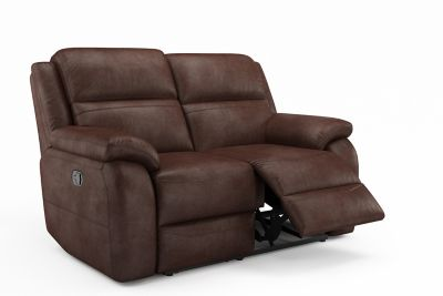 Warren 2 Seater Recliner Sofa