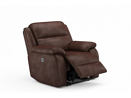 Warren Recliner Chair