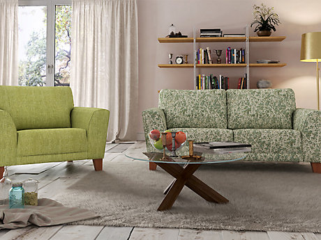 Rosie 3 Seater Sofa