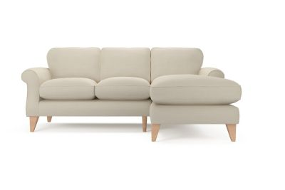 Matilda 3 Seater Right Hand Facing Sofa With Chaise