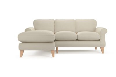 Matilda 3 Seater Left Hand Facing Sofa With Chaise