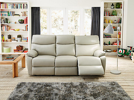 Harrogate 3 Seater Recliner Sofa