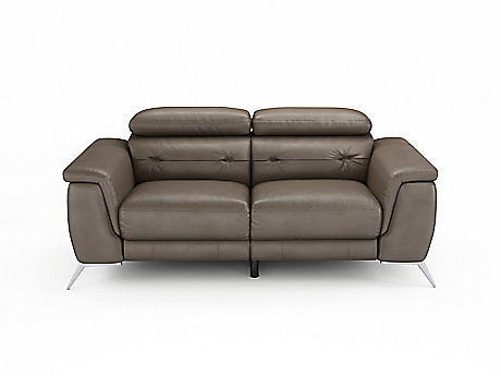 Monument 3 Seater Incliner Sofa