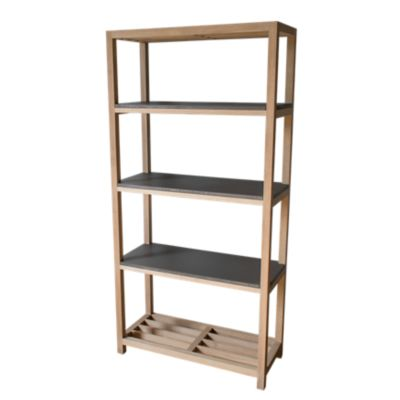 Prescott Tall Display Unit