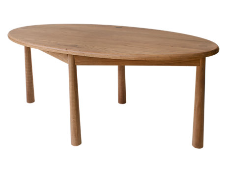 Edmund Coffee Table