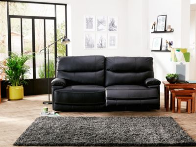 Washington 3 Seater Recliner Sofa