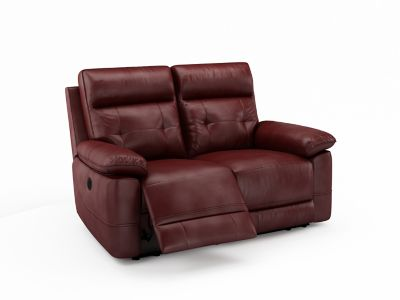 Marlon 2 Seater Recliner Sofa