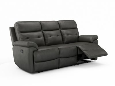 Jennings 3 Seater Recliner Sofa