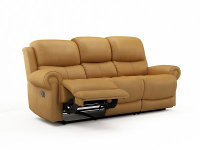 Clarendon 3 Seater Recliner Sofa