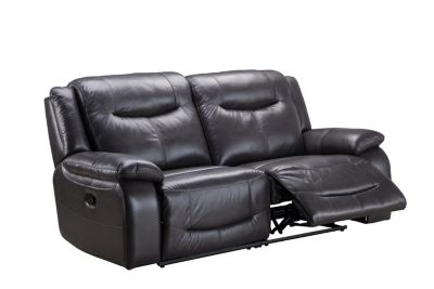 Dayton 3 Seater Recliner Sofa