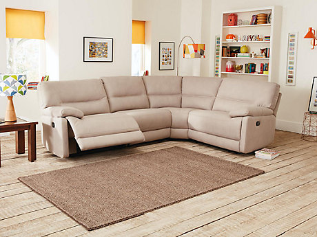Guildford Standard Left Hand Facing Recliner Corner Group