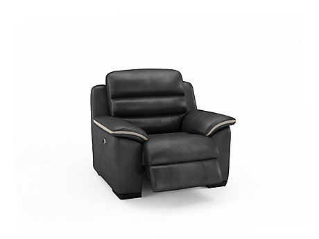 Solomon Incliner Chair