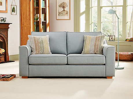 Cargo Connie 3 Seater Sofa