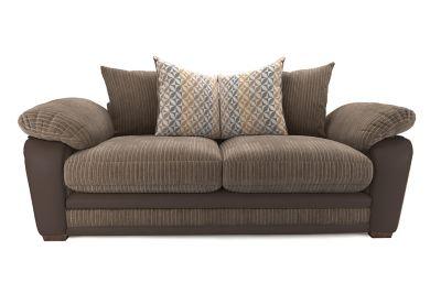 3 Seater Leather Fabric Amp Corner Sofas Harveys Furniture