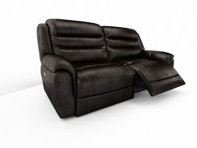 Montreal 3 Seater Recliner Sofa