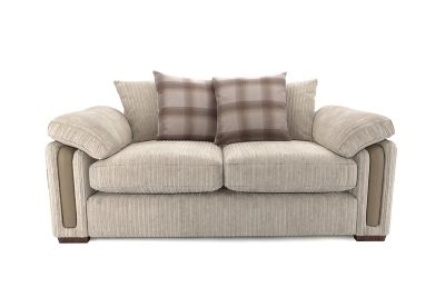 Westmount 3 Seater Pillowback Sofa