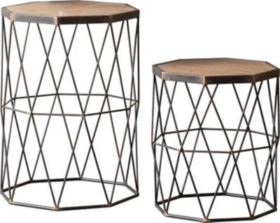 Tegan Set Of 2 Tables