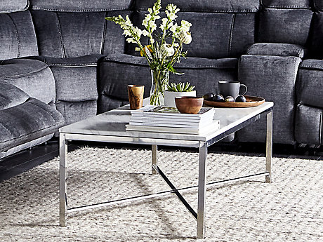 Evangeline Coffee Table