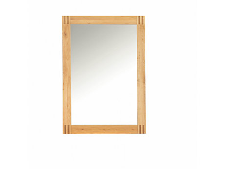 Dovetail Mirror