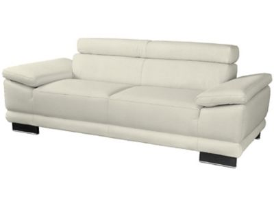 Harveys Aura 2 Seater Leather Sofa Category Punch