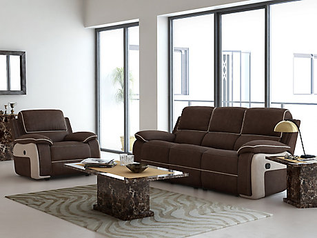 Holden 3 Seater Recliner Sofa