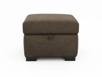 Holden Storage Footstool