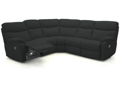 Bailey Large Recliner Corner Group