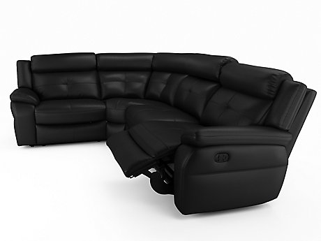 Langdale Right Hand Facing Recliner Corner Group