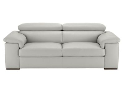 Harveys Reid Liberata 3 Seater Leather Sofa 10 LLS