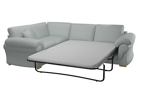 Lullabye Right Hand Facing Corner Group With Sofabed