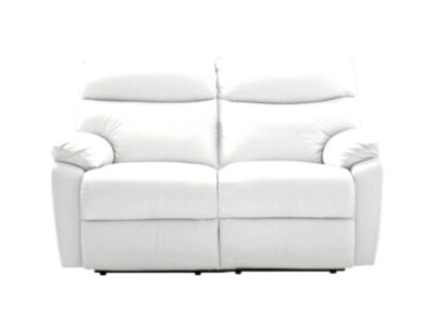 Harveys Bailey 2 Seater Sofa Leather