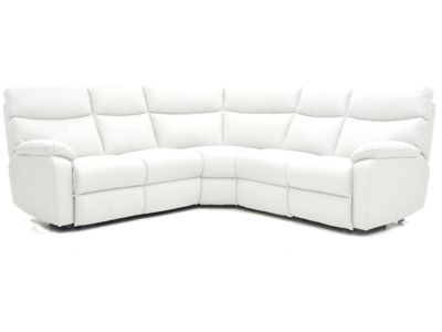 Harveys Bailey Large Corner Sofa Group  Leather