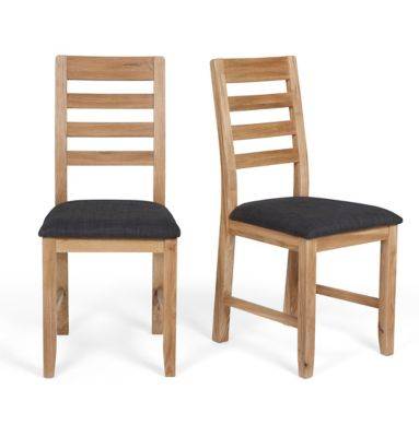 Cargo Portsmore Dining Chair (Pair)