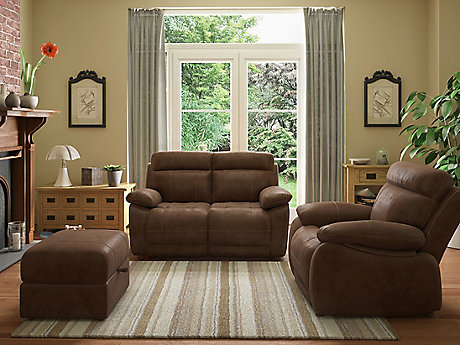 Whitby 2 Seater  Sofa