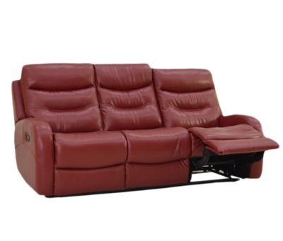 Rosa 3 Seater Recliner Sofa